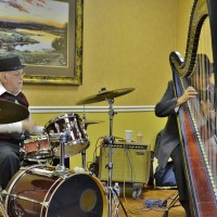 Bob Tice and Michael O'Shiver Jam Session-2015