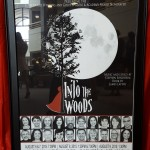 Cast poster for the play.