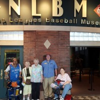 NLBM-Front Entrance