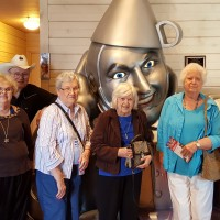 OZ Museum Group