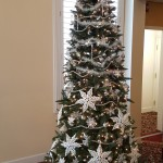 Our Lobby Tree!