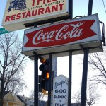 Fritz's is a Kansas City favorite dating back to this location in 1954.