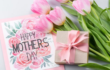 """Celebrating Mothers"" – By Paul H. Wilson"